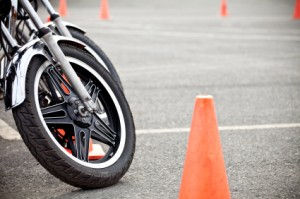 moto conduite defensive