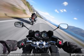 exam permis moto