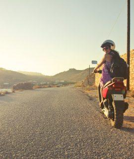 Quel GPS choisir pour sa moto ?